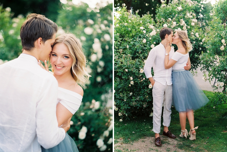 summer engagement session by Melanie Nedelko fine art wedding photographer Austria & worldwide